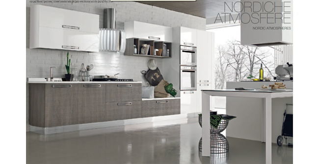 stosa cucine cucina milly moderna. cucina milly stosa giordano ...