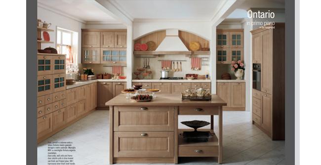 Nicolotti dal 1960 la tua porta su misura serramenti blindati cucine stosa - Altezza cucina stosa ...