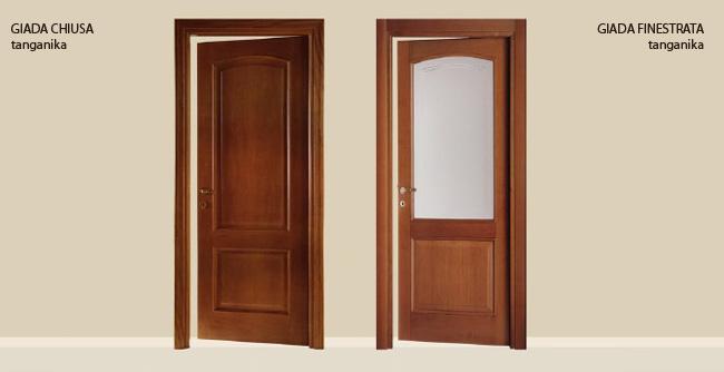 Porta legno vetro - Pulire porte legno ...