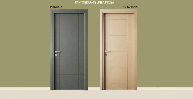 Nicolotti dal 1960 la tua porta su misura for Porte antiche laccate