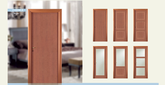 F.lli Nicolotti dal 1960 la tua porta su misura. Serramenti, Blindati, Cucine Stosa.